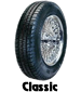 Tires for Classic Cars