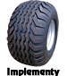 Agricultural Implementy Tires